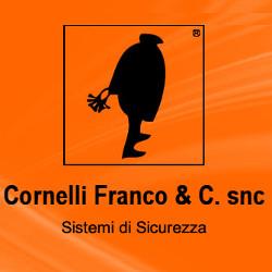 Logo Cornelli Franco snc